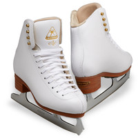 Ice Skates Elle Ladies DJ2130