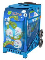 Zuca Sport Bag - Cloud Commando (Limited Edition)
