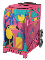 Zuca Sport Bag - Toucan Dream (Limited Edition)