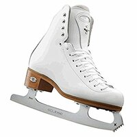 Riedell Model 255 Motion Ladies Ice Skates- Size 4A (Cosmetic Scratches) 20% OFF