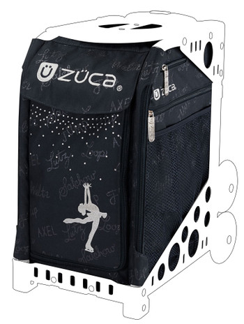 Zuca Sport Insert -  Ice Queen