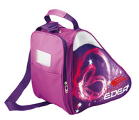 EDEA Skate Shaped Ventilated Skate Bag (Mariposa)