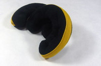 Walkabout Soakers - The Soakers You Can Walk In! (Black and Gold)