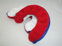 Walkabout Soaker - The Soakers You Can Walk In! (Red, White and Blue)