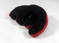 Walkabout Soaker - The Soakers You Can Walk In! (Black and Red)