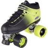 Riedell Quad Roller Skates - Dart Ombre-  Fade Color 2nd view