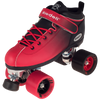 Riedell Quad Roller Skates - Dart Ombre-  Fade Color 3rd view