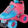 Riedell Quad Roller Skates - Dart Ombre-  Fade Color 4th view