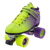 Riedell Quad Roller Skates - Dart Ombre-  Fade Color 6th view