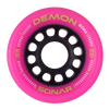 Riedell Skates Sonar Demon EDM 62mm Indoor Skate Wheels (Set of 4) 11th view