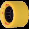 Riedell Skates Sonar Demon EDM 62mm Indoor Skate Wheels (Set of 4) 14th view