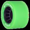 Riedell Skates Sonar Striker 62mm Indoor Skate Wheels (Set of 4) 4th view