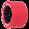 Riedell Skates Sonar Striker 62mm Indoor Skate Wheels (Set of 4) 6th view
