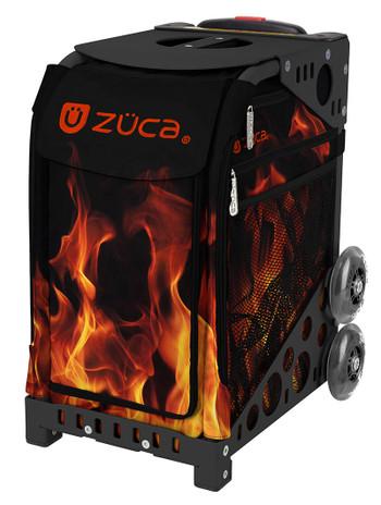 Zuca Sport Bag - Blaze
