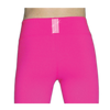 ChloeNoel PS735 Solid Over-the-hill Skate Elite Figure Skating Pants with Front Pocket  and Swarovski Crystal Block 6th view