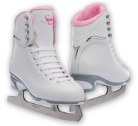 Ice Skates SoftSkate JS180 Women's