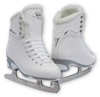 Ice Skates SoftSkate JS180 Women's 2nd view