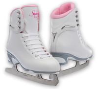 Ice Skates SoftSkate JS181 Misses