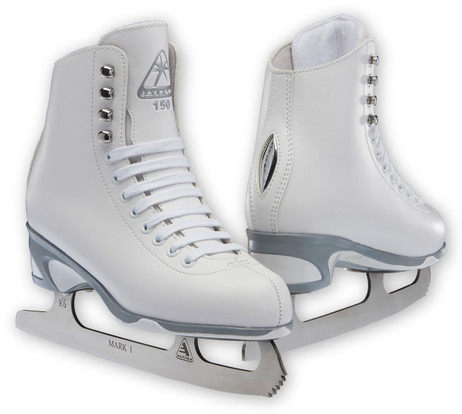Ice Skates SoftSkate JS150 Women's
