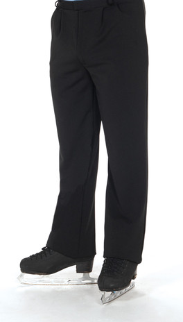 800 Jerry's Mens Pleated Skating Pants