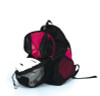 3017 Jerry's Kangaroo Pack Skate Bag -  Deep Pink