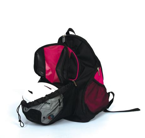 3017 Jerry's Kangaroo Pack Skate Bag -  Deep Pink