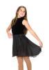 310 Jerry's Wrap Skirt – Dance Length