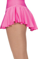 316 Jerry's Lycra Single Skirt – Pink