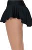 316 Jerry's Lycra Single Skirt – Black