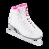 Riedell  Model  18 Sparkle Ice Skates