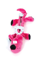 Blade Buddies Ice Skating Soakers- Pink Puppy