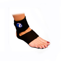 Bunga Pads - Heel Support