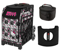 Zuca Sport Bag - Hello Kitty Masterpiece