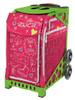 Zuca Sport Bag - Pink SK8