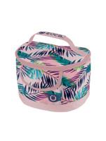 Zuca Lunchbox Pink Oasis