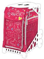 Zuca Sport Insert -  Pink SK8