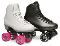 Sure-Grip Quad Roller Skates - MALIBU