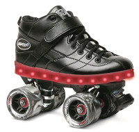 Sure-Grip Quad Roller Skates - GT-50 Plus