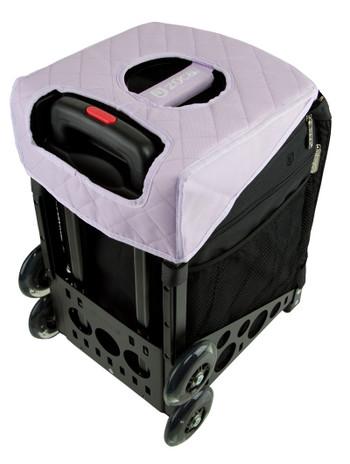 Zuca Seat Cover - Purple & Lilac