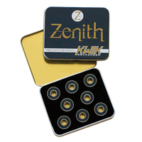 Riedell Swiss Zenith Bearing (Set of 16)