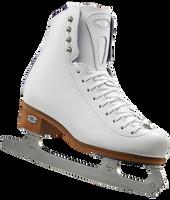 Riedell Model 223 Stride Ladies Figure Skates