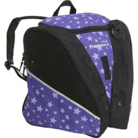 Transpack Ice with Print Design  (Purple Star)
