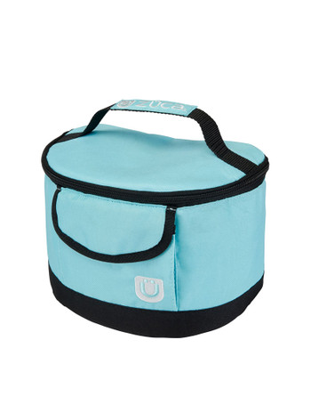 Zuca Lunchbox Turquoise