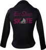 Kami-So Polartec Ice Skating Jacket - Eat Sleep Skates