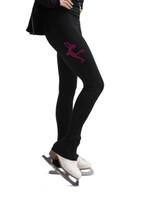 Kami-So Figure Skating Pants - Spin 2 (Pink)