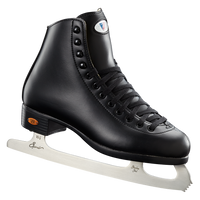Riedell 2015 Model 110 Opal Ice Skates (Black)