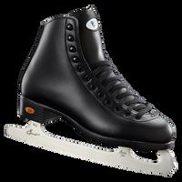 Riedell 2015 Model 110 Opal Ice Skates (Black)