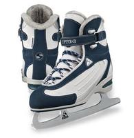 Jackson Ultima Figure Skates - Softec ST2300