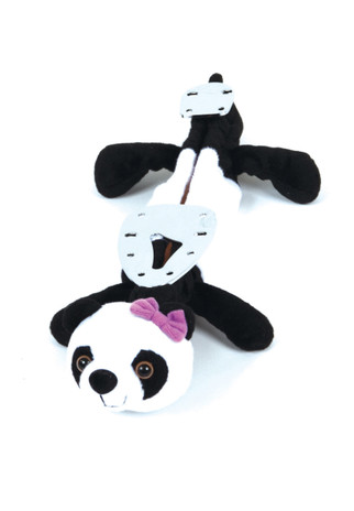 Blade Buddies Ice Skating Soakers- Panda