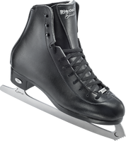 Riedell Model 19 Emerald Boys Ice Skates